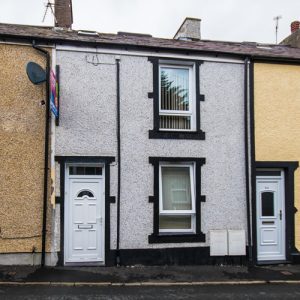 66a Hill Street 2 Bed